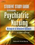 Psychiatric Nursing : Biological and Behavioral Concepts, , 141803875X