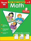 For Every Learner, The Mailbox Books Staff, 1562348752