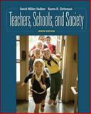 Teachers, Schools and Society, Sadker and Zittleman, 0073378755