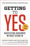 Getting to Yes, Roger Fisher and William L. Ury, 0143118757