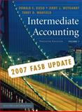 Rockford Practice Set to accompany Intermediate Accounting Vol. 1, Kieso, Donald E. and Weygandt, Jerry J., 0470128755