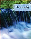 Philosophy : A Text with Readings, Velasquez, Manuel, 049580875X