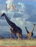 Life : The Science of Biology, Purves, William K. and Heller, Craig, 0716738759
