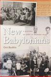 New Babylonians, Orit Bashkin, 0804778752