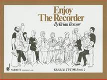 Enjoy the Recorder, , 0901938750