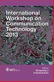 International Workshop on Communication Technology 2013, Z. Li, 1845648757