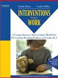 A Comprehensive Intervention Model for Reversing Reading Failure, Grades K-3 1st Edition