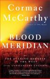 Blood Meridian 9780679728757