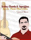 Scales, Chords and Arpeggios for the Puerto Rican Cuatro, Samuel Ramos, 1468138758