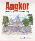 Angkor, Gregory Byrne Bracken, 9812618759