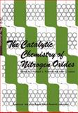 The Catalytic Chemistry of Nitrogen Oxides, , 0306308754