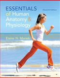 Essentials of Human Anatomy and Physiology Plus MasteringA&P with EText -- Access Card Package, Marieb, Elaine N., 0321918754