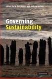 Governing Sustainability, , 052151875X