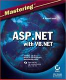 Mastering ASP.NET with VB.NET, A. Russell Jones, 0782128750