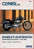 Honda Sportster Evolution 1991-2003 9780892878758