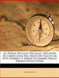 In Difesa Di Luigi Paciello, Luigi Zuppetta, 1149658754