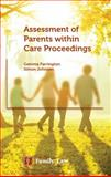 Assessment of Parents Within Care Proceedings, Farrington and Johnson, 1846618754