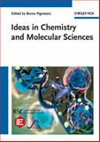 Ideas in Chemistry and Molecular Sciences, , 3527328750
