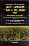 The Great Tangshan Earthquake of 1976, Chen Yong and Chen Feibi, 0080348750