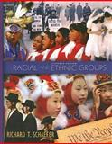 New Mysoclab with Pearson Etext - For Racial and Ethnic Groups, Schaefer, Richard T., 0132438755