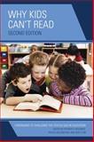 Why Kids Cant Read 2Ed, Lyon/Blaunstein/Ricc, 1475808755