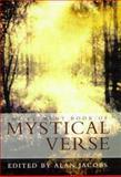 Element Book of Mystical Verse 9781852308759