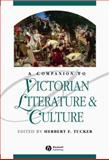 A Companion to Victorian Literature and Culture 9780631218760