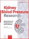 Mechanisms of Progression in Renal Disease, , 3805568762
