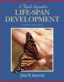 A Topical Approach to Life-Span Development with PowerWeb, Santrock, John W., 0073228761