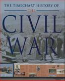 The Timechart History of the Civil War, David Gibbons, 0785828761