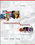 Understanding Business, Nickels, William G. and McHugh, James M., 0072538767