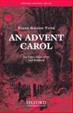 An Advent Carol, , 0193868768