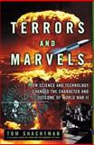 Terrors and Marvels, Tom Schachtman, 0380978768