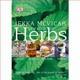 New Book of Herbs, McVicar, Jekka, 0131788760