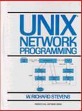 UNIX Network Programming, Stevens, W. Richard, 0139498761