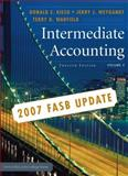 Rockford Practice Set to accompany Intermediate Accounting Vol. 1, Kieso, Donald E. and Weygandt, Jerry J., 0470128763