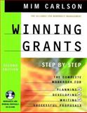 Winning Grants, Mim Carlson, 078795876X