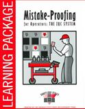 Mistake-Proofing for Operators : A Leader's Guide, Productivity, Press, 1420078763