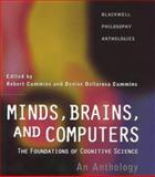 Minds, Brains and Computers - The Foundations of Cognitive Science : An Anthology, , 155786876X