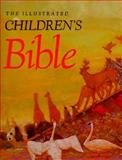The Illustrated Children's Bible, Bill Farnsworth, 0152328769