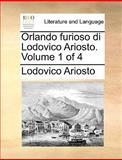Orlando Furioso Di Lodovico Ariosto, Ludovico Ariosto, 1170668763