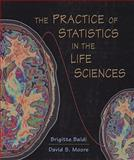 The Practice of Statistics in the Life Sciences, Baldi, Brigitte and Moore, David S., 1429218762
