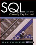 SQL Clearly Explained, Harrington, Jan L., 1558608761
