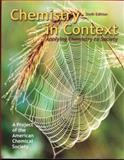 Chemistry in Context, American Chemical Society Staff, 0073048763