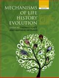 Mechanisms of Life History Evolution : The Genetics and Physiology of Life History Traits and Trade-Offs, Flatt, Thomas and Heyland, Andreas, 0199568766