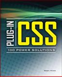 Plug-In CSS 100 Power Solutions, Robin Nixon, 0071748768