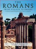 The Romans : From Village to Empire, Boatwright, Mary T. and Gargola, Daniel, 0195118766