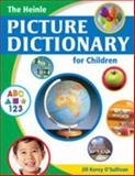 The Heinle Picture Dictionary for Children, Makishi, Cynthia, 142400876X