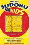 Original Sudoku for Kids, Puzzler Media, 1560258764