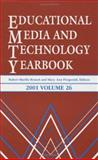 Educational Media and Technology Yearbook 2001, , 1563088762